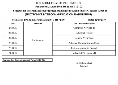 Technique Polytechnic